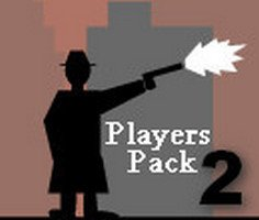 Ricochet Kills 2 Players Pack