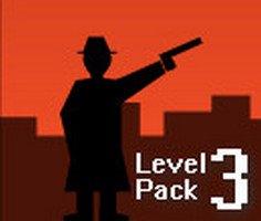 Ricochet Kills 3 Level Pack