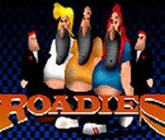 Roadies