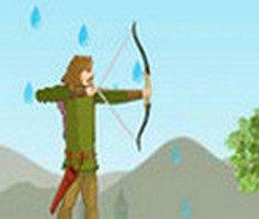 Robin Hood and Treasures