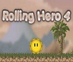 Rolling Hero 4
