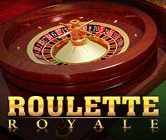 Roulette Royale 3D