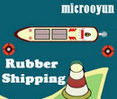 Rubber Shipping