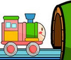 Kids Railroad
