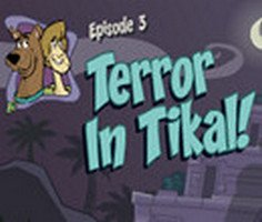 Scooby Episode 5