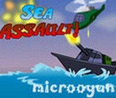 Sea Assault
