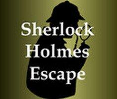 Sherlock Holmes Escape