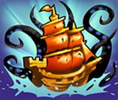 Ships vs Monsters