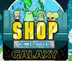 Shop Empire: Galaxy