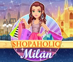 Shopaholic Milan