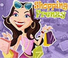 Shopping Frenzy