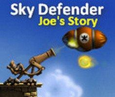 Sky Defender Joe