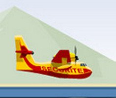 Sky Fire Fighter 2