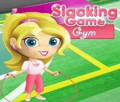 Play Slacking Gym