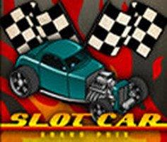 Slot Car Grand Prix