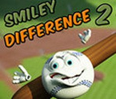Smiley Difference 2