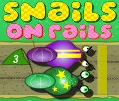 Snails on Rails
