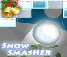 Play Snow Smasher