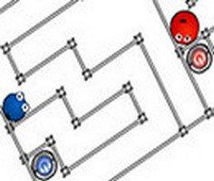 Sola Rola The Gravity Maze