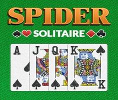 Spider Solitaire Big