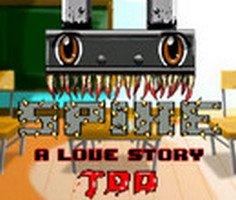 Spike A Love Story Too