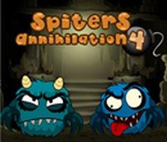 Spiters Annihilation 4
