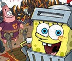 SpongeBob SquarePants Lost in Time