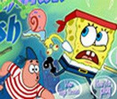 Sponge Bob Square Pants Dutchman
