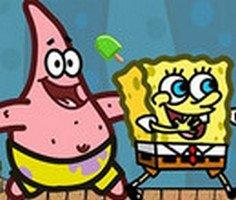SpongeBob Happy Journey