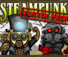 Steampunk Player Pack
