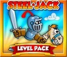 Steel Jack: Level Pack