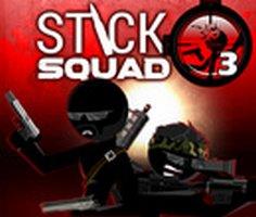 Play Stick Squad 3