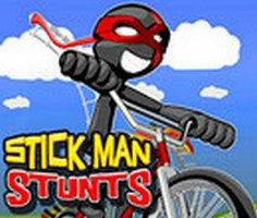 Stickman Stunts