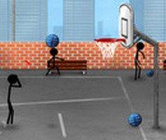 Stix Street Basketball