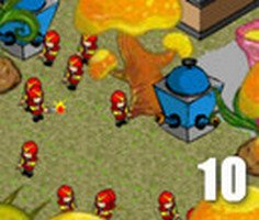 Strategy Defense 10