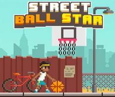 Play Street Ball Star