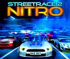 Street Race 2 Nitro