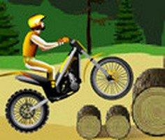 Stunt Dirt Bike