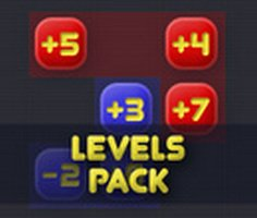 Sum Links: Levels Pack