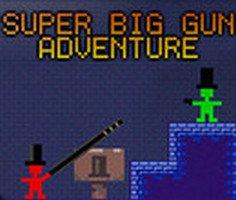 Super Big Gun Adventure