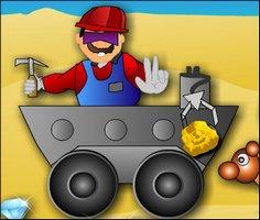 Super Gold Miner