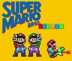 Super Mario Bros Reborn