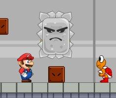 Super Mario Castle