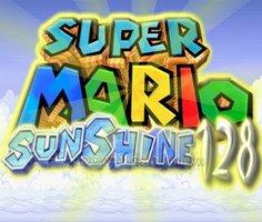 Super Mario Sunshine 128