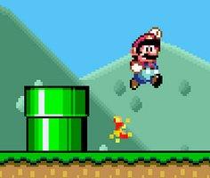 Play Super Mario World 2