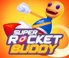 Play Super Rocket Buddy