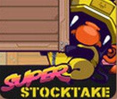 Super Stocktake