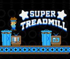 Super Treadmill