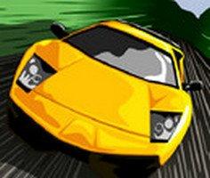 Supercar Road Racer