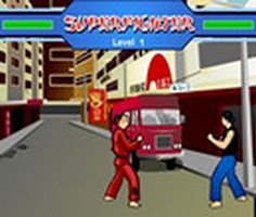 Super Fighter Flash